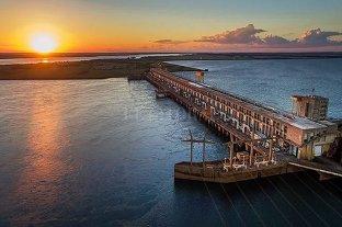 Yacyretá anunció un acuerdo para aumentar el caudal del Río Paraná -  -