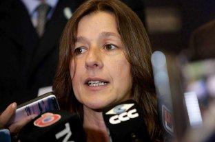"""Ante diputados, Frederic afirmó que esclarecer el caso de Astudillo Castro es """"fundamental"""" -  -"""
