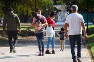 Declararon la circulación comunitaria de coronavirus en Paraná -