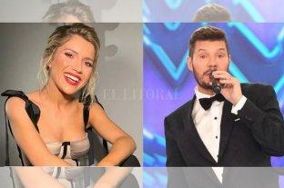 Laurita Fernández desmintió rumores de romance con Marcelo Tinelli