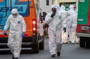 Otorgan subsidio de 15.000 pesos a familiares de fallecidos por coronavirus -  -