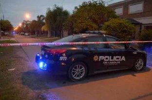 Mataron de una puñalada a un hombre en Rosario