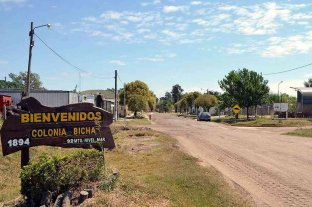 Colonia Bicha: profundizan controles con la participación de la comunidad