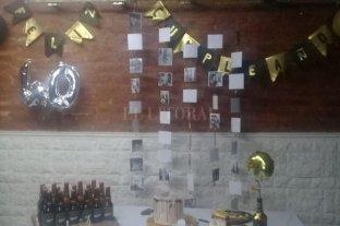 Un cumpleaños y un partido de fútbol  motivaron la intervención policial