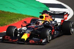 Fórmula 1: Verstappen se quedó con el Gran Premio 70 Aniversario en Silverstone