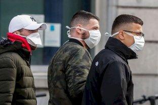 Estados Unidos supera los cinco millones de casos de coronavirus