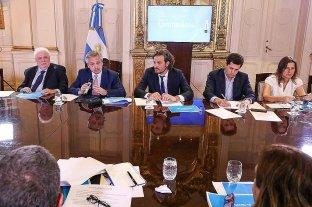 """El Gobierno pone en marcha """"gabinetes temáticos"""" con eje en la recuperación económica"""