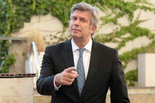 El abogado Mauricio D'Alessandro tiene coronavirus
