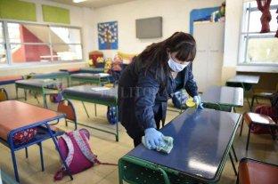"""Trotta: """"Queremos una vuelta segura a las aulas apenas ello sea posible"""""""