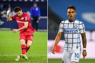 Horarios y TV: Con dos encuentros, comienzan los cuartos de final de la Europa League