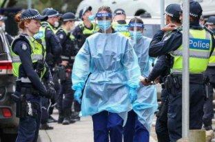 Australia supera los 300 muertos por coronavirus