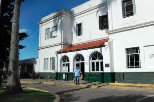Un muerto y dos heridos dejó una balacera en Rosario - Los tres baleados (uno murió) fueron trasladados al hospital Roque Sáenz Peña de Rosario -