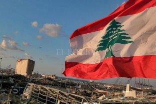 Líbano sufre la renuncia de una nueva ministra