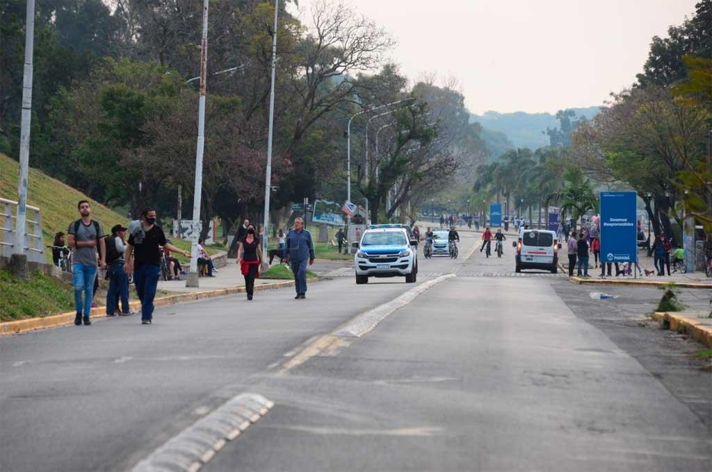 Crédito: El Diario (Paraná)