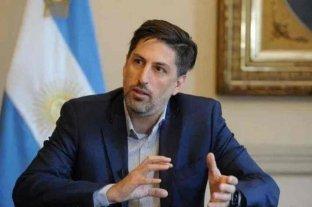 """Nicolás Trotta: """"El impacto educativo no se resuelve con unas semanas más de clases"""""""