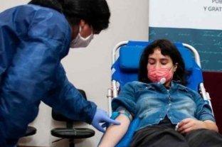 "Recuerdan que es ""inadmisible"" rechazar a donantes de sangre por su condición de género"