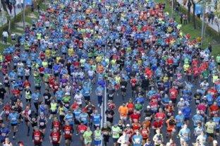 Cancelan definitivamente la Maratón de Madrid 2020 por el coronavirus