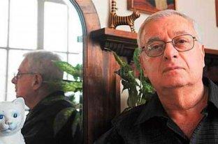 "Fallece Jacobo Langsner, autor de ""Esperando a la carroza"""