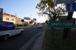 Santo Tomé confirma un nuevo caso de Covid-19 -  -