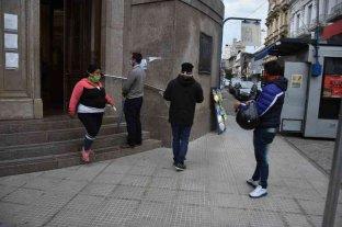 IFE: la sucursal del Banco Nación de la ciudad habilitará dos horas más de atención al público