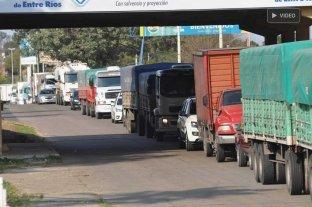 """Covid-19: exigencia y control de  hisopados en el Túnel, el otro """"peaje"""""""