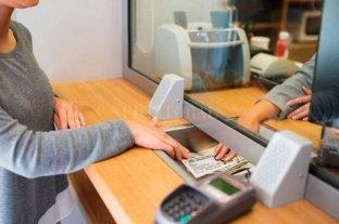 Una sucursal del Banco Nación en la ciudad de Santa Fe habilitará dos horas más de atención al público