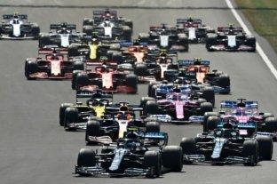 La Fórmula 1 registró una pérdida millonaria por la pandemia de coronavirus