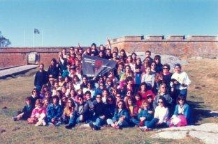 """""""Vuelta al Sol"""": Volver a ser alumnos hasta treinta años después"""