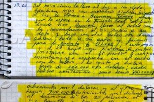 Causa de los cuadernos: definen la validez de las declaraciones de los arrepentidos