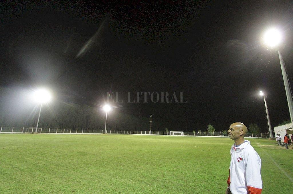 Las ligas podrán reiniciar los entrenamientos a partir del 7 de septiembre. Crédito: Manuel Fabatía