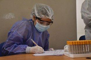 Argentina superó la barrera de los 250.000 contagios de coronavirus -  -