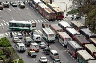 Nación invertirá $ 700.000 millones en el sector del transporte en los próximos cuatro años -  -