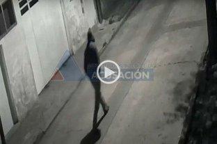 Una Fiscalía de Rosario pide ayuda a la población para identificar a un sospechoso de asesinato