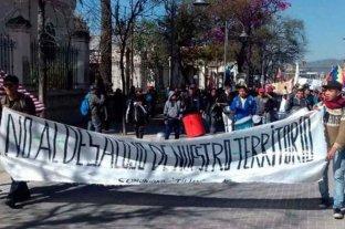 """Comunidad indígena denuncia """"amenazas de muerte"""" de hombre que se autoadjudica terrenos"""