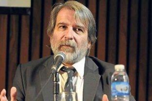 """Crous trató de """"gorilas"""" a los jueces federales"""