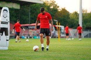 Horarios y TV: La Europa League define a los semifinalistas