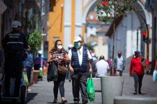 Quito ya es la ciudad con más casos de coronavirus en Ecuador
