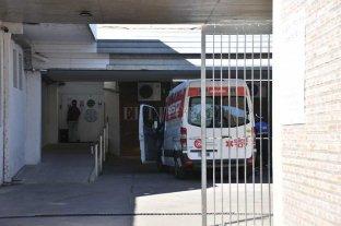 Desde un auto balearon a un hombre en plena Av. Facundo Zuviría - El hombre herido fue asistido en el Cullen