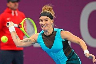 Kusnetzova, nueva baja para el US Open
