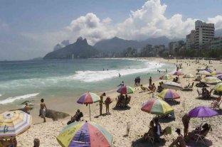 En Río de Janeiro habrá que reservar turno para ir a la playa