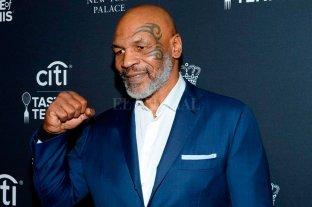 La exhibición entre Tyson y Jones se postergó para el 28 de noviembre