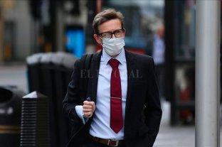 Estiman que el Reino Unido perdió más de 730 mil empleos por la pandemia