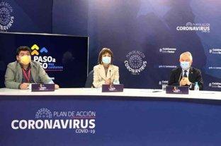 Chile: 1.566 casos nuevos de coronavirus y 39 fallecidos