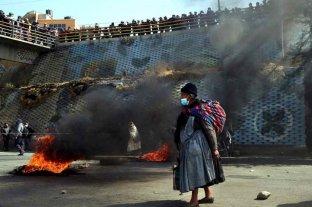 Crece la tensión política en Bolivia tras 9 días de bloqueos de rutas