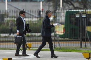 La justicia de Lomas de Zamora investigará la denuncia del ex secretario de Macri
