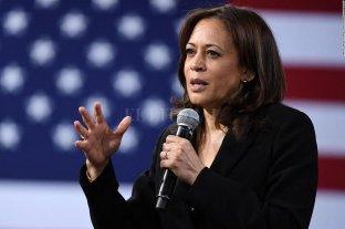 Kamala Harris será la compañera de fórmula de Joe Biden en las elecciones presidenciales de EEUU -  -