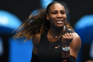 La vuelta de Serena Williams