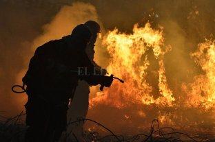 Piden indagatorias para los acusados por los incendios -  -