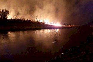 Incendios forestales: promueven acciones preventivas y de monitoreo