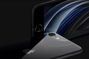 """El iPhone """"barato"""" ya tiene fecha de debut en la Argentina -  -"""